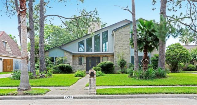 7214 San Ramon Drive, Houston, TX 77083 (MLS #60772816) :: The SOLD by George Team