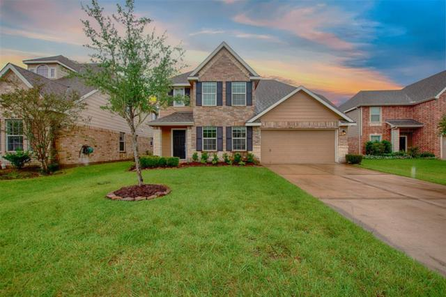 10523 Lauren Creek Dr, Baytown, TX 77523 (MLS #60773740) :: The Johnson Team