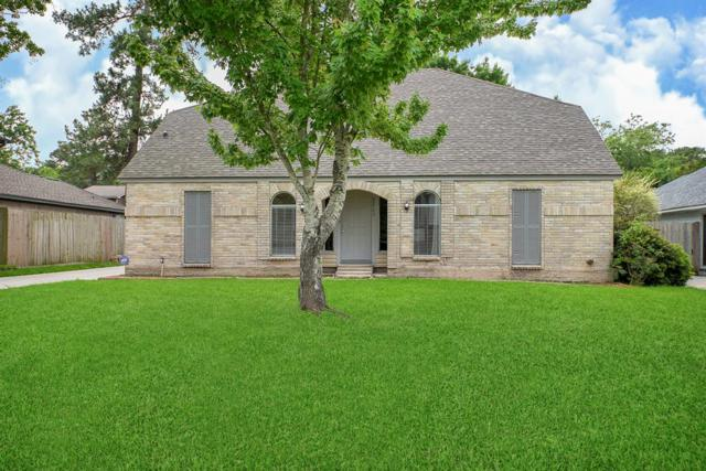 22703 Black Willow Drive, Tomball, TX 77375 (MLS #60777077) :: The Heyl Group at Keller Williams