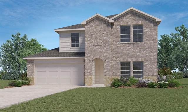 2435 Ormes Forest Lane, Spring, TX 77373 (MLS #60777133) :: The Home Branch