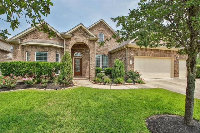 25807 Northcrest Drive, Spring, TX 77389 (MLS #60777855) :: The Heyl Group at Keller Williams