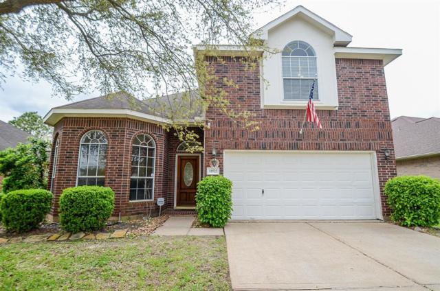 11522 Whittier Bridge Lane, Sugar Land, TX 77498 (MLS #60777944) :: Giorgi Real Estate Group