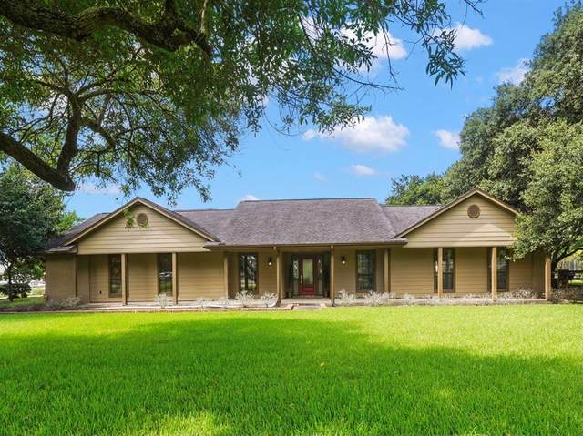 1814 Westfield Lane, Friendswood, TX 77546 (MLS #60779841) :: All Cities USA Realty