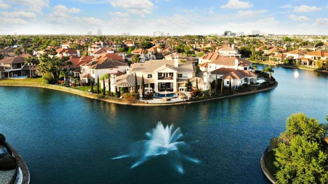2310 Bayou Mist Court, Houston, TX 77077 (MLS #60781591) :: Fairwater Westmont Real Estate