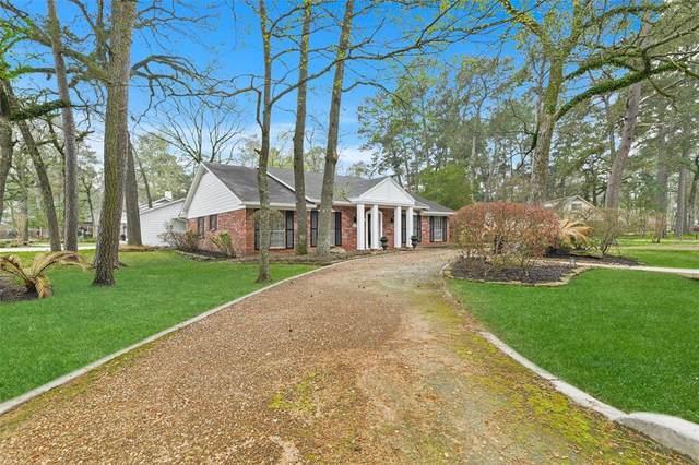 802 Golden Bear Lane, Kingwood, TX 77339 (MLS #60781654) :: Green Residential
