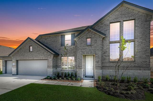 31010 Gullwing Manor, Tomball, TX 77375 (MLS #60781772) :: Connect Realty