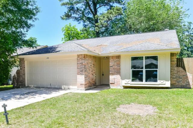 6931 Foxfield Lane, Humble, TX 77338 (MLS #60782521) :: NewHomePrograms.com LLC