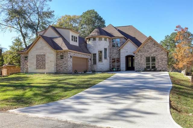 565 Brandon Road, Conroe, TX 77302 (MLS #60784856) :: Lerner Realty Solutions