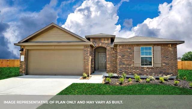7302 Highland Chase Drive, Richmond, TX 77407 (MLS #60788221) :: NewHomePrograms.com LLC