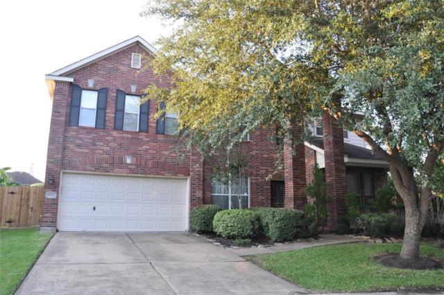 4902 Abercreek Avenue, Friendswood, TX 77546 (MLS #60790983) :: The Johnson Team