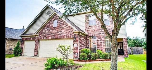 18523 Lodgepole Pine Street, Cypress, TX 77429 (MLS #60790984) :: The Bly Team