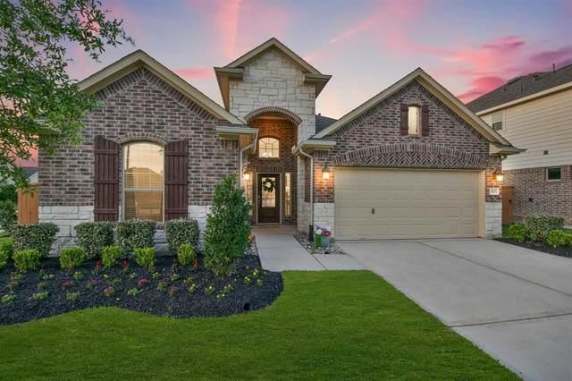 3803 Robinson Bend Drive, Spring, TX 77386 (MLS #60795699) :: TEXdot Realtors, Inc.