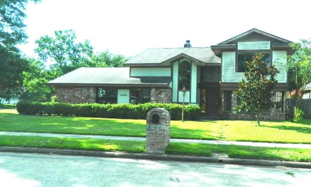 18638 Sweet Jasmine Lane, Spring, TX 77379 (MLS #60798892) :: The Parodi Team at Realty Associates