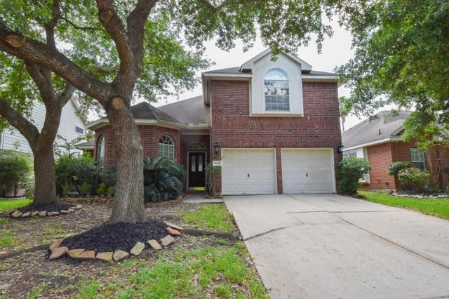 15611 Bending Birch Drive, Cypress, TX 77433 (MLS #60799096) :: Magnolia Realty