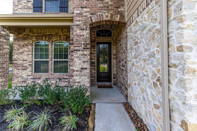 9187 White Tail Drive, Conroe, TX 77303 (MLS #60800386) :: The Heyl Group at Keller Williams