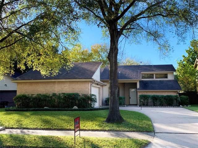 4058 Watters Road, Pasadena, TX 77504 (MLS #60800525) :: Texas Home Shop Realty