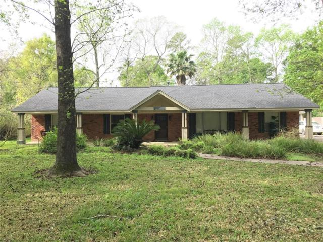 16919 Waycreek Road, Houston, TX 77068 (MLS #60802062) :: Giorgi Real Estate Group