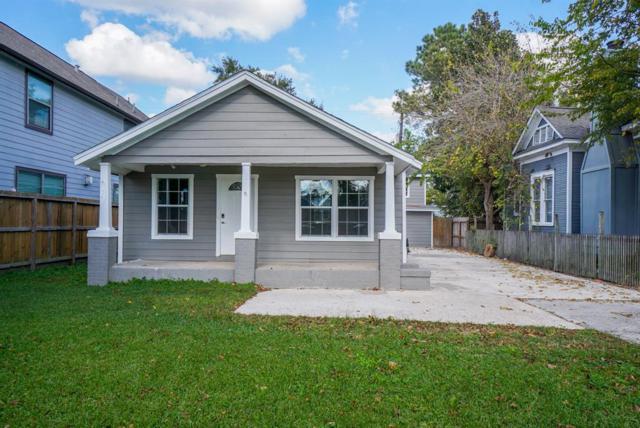 725 W 20th Street, Houston, TX 77008 (MLS #60802821) :: Krueger Real Estate