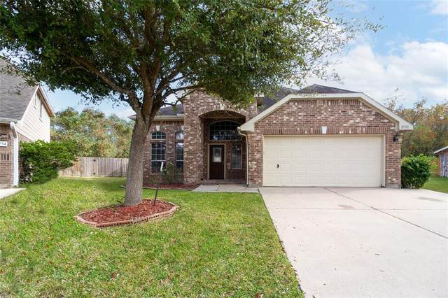 10530 Lauren Creek Drive, Baytown, TX 77523 (MLS #60802953) :: Michele Harmon Team