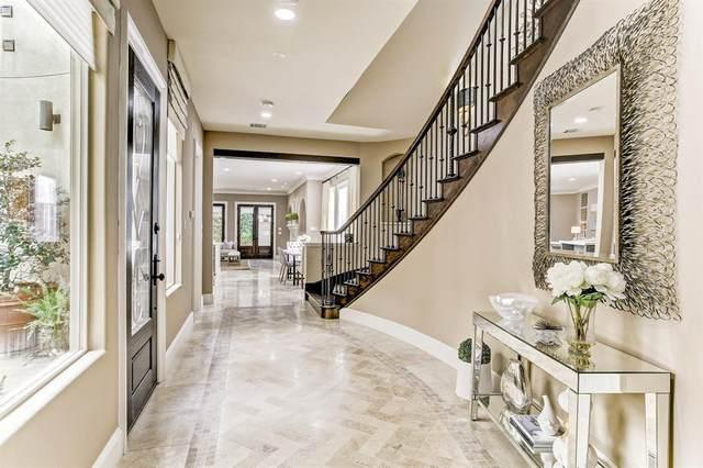 5419 Feagan Street, Houston, TX 77007 (MLS #60803602) :: Green Residential