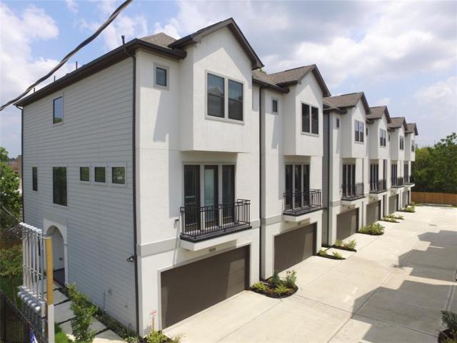 1834 Bonner Street, Houston, TX 77007 (MLS #60807719) :: Fairwater Westmont Real Estate