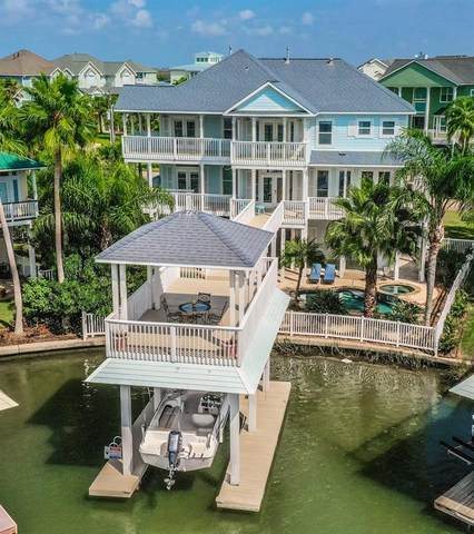 3302 Lanyard Place, Galveston, TX 77554 (MLS #60808455) :: Christy Buck Team