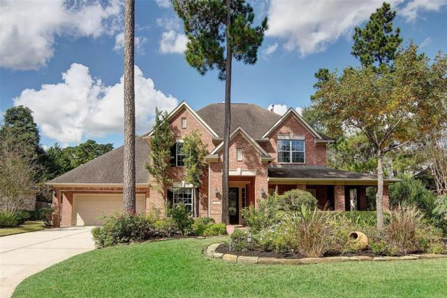 15 Graylin Woods, The Woodlands, TX 77382 (MLS #60810359) :: Caskey Realty