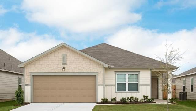 1009 Lacebark Pine Lane, Brookshire, TX 77423 (MLS #6081036) :: Lerner Realty Solutions