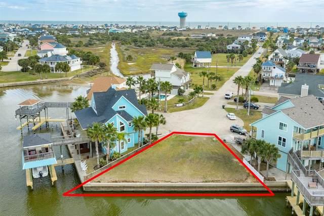 Lot 17 Laguna Drive, Galveston, TX 77554 (MLS #60811481) :: Lerner Realty Solutions