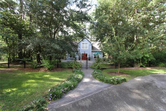 25106 Fm 1488 Road, Magnolia, TX 77355 (MLS #60812377) :: Krueger Real Estate