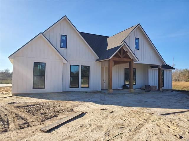 634 Dayna Lane, Sour Lake, TX 77659 (MLS #60816171) :: Texas Home Shop Realty