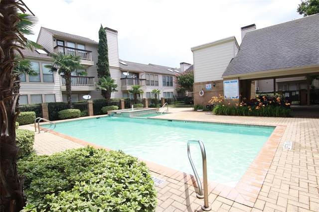 2277 S Kirkwood Road #502, Houston, TX 77077 (MLS #60816977) :: Green Residential