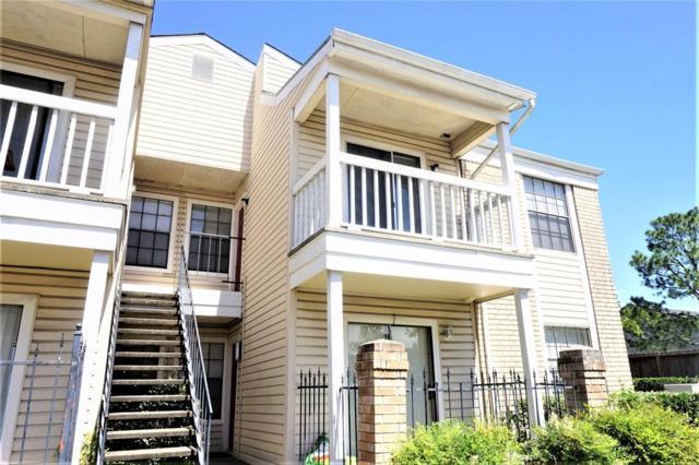 2750 Holly Hall Street #716, Houston, TX 77054 (MLS #60821017) :: Giorgi Real Estate Group