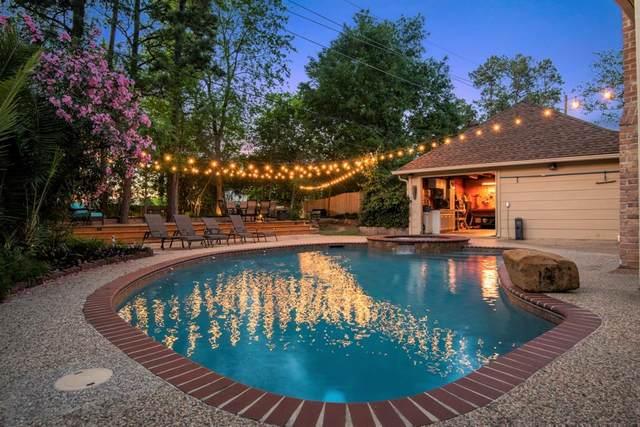 8310 Knurled Oak Lane, Spring, TX 77379 (MLS #60826573) :: Giorgi Real Estate Group