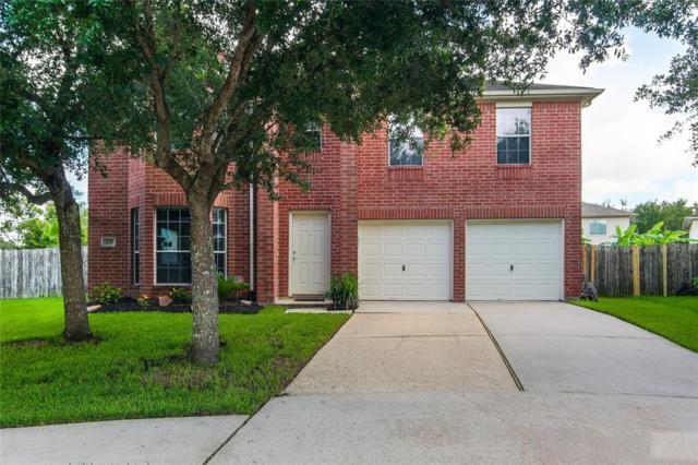 133 Breezy Shore Court, Dickinson, TX 77539 (MLS #60826757) :: Texas Home Shop Realty