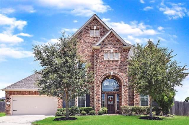 3305 Remington Rise Lane, Katy, TX 77494 (MLS #6082678) :: The Heyl Group at Keller Williams