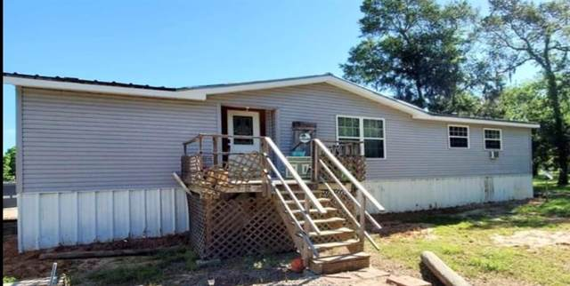 581 Private Road 525, Sweeny, TX 77480 (MLS #60828373) :: The SOLD by George Team