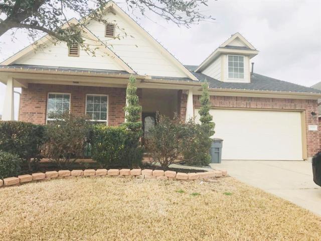 18314 Palisade Rock Court, Richmond, TX 77407 (MLS #60829699) :: Giorgi Real Estate Group