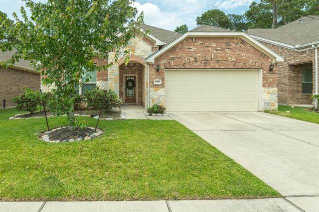 13407 Hartland Lake Lane, Houston, TX 77044 (MLS #6083037) :: Ellison Real Estate Team