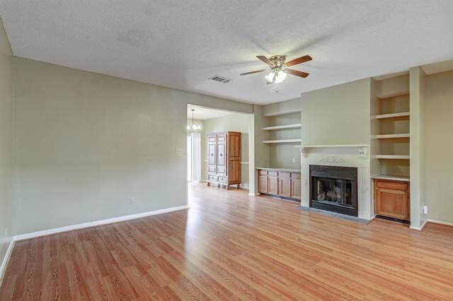 712 Country Place Drive D, Houston, TX 77079 (MLS #60830465) :: The Heyl Group at Keller Williams