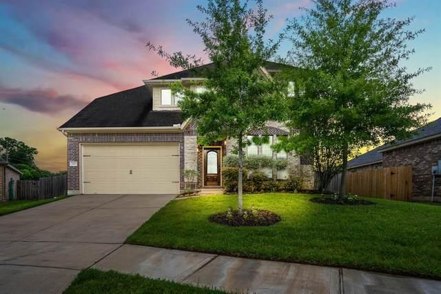 530 Sunny River Lane, Richmond, TX 77406 (MLS #60834942) :: The Property Guys