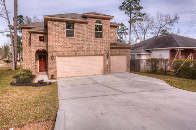 210 Clear Water E, Montgomery, TX 77356 (MLS #60839365) :: Texas Home Shop Realty