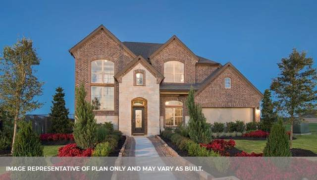 2516 Ravenna Court, Friendswood, TX 77546 (MLS #60839426) :: The SOLD by George Team