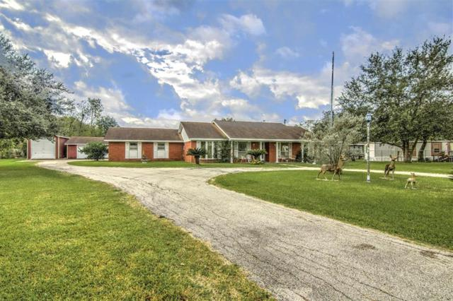 3804 Dickinson Avenue, Dickinson, TX 77539 (MLS #60839826) :: Texas Home Shop Realty