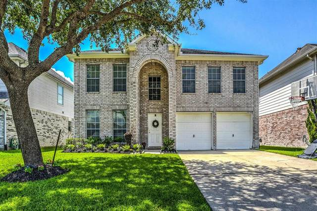 16306 Lynn Crest Court, Houston, TX 77083 (MLS #60840606) :: The Heyl Group at Keller Williams