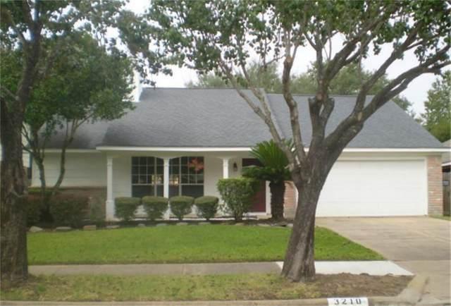 3210 Battle Ridge Lane, Sugar Land, TX 77479 (MLS #60841573) :: Homemax Properties