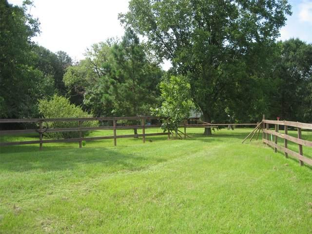 9933 Fm 227 W, Grapeland, TX 75844 (MLS #6084243) :: The Property Guys