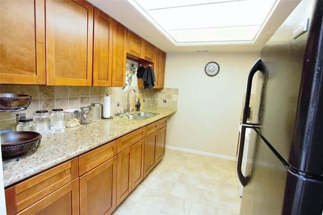 2814 S Bartell Drive #5, Houston, TX 77054 (MLS #60845814) :: Ellison Real Estate Team