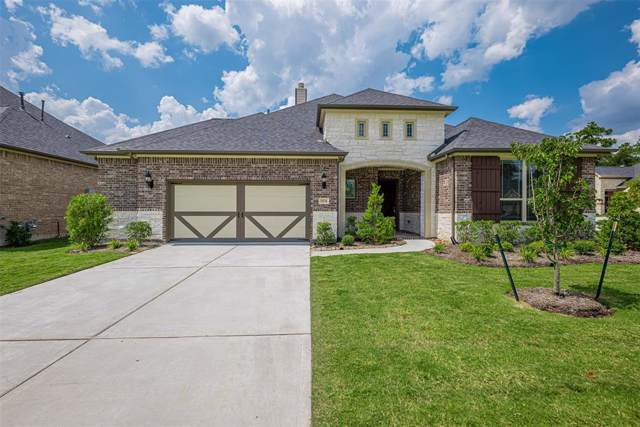 1104 Great Grey Owl Court, Conroe, TX 77385 (MLS #60847008) :: Giorgi Real Estate Group