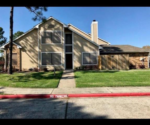 1468 Gemini Street, Houston, TX 77058 (MLS #60852291) :: Texas Home Shop Realty